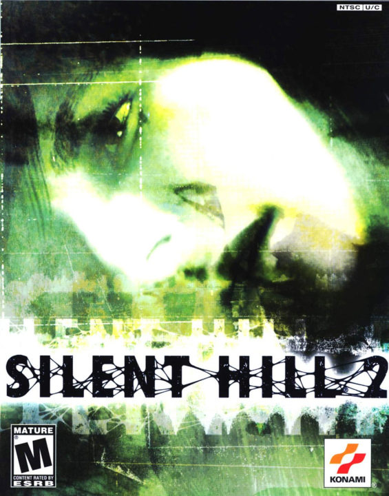 Silent Hill - Антология / Silent Hill: Nightmare Edition (1999-2008) PC | RePack от R.G. Механики