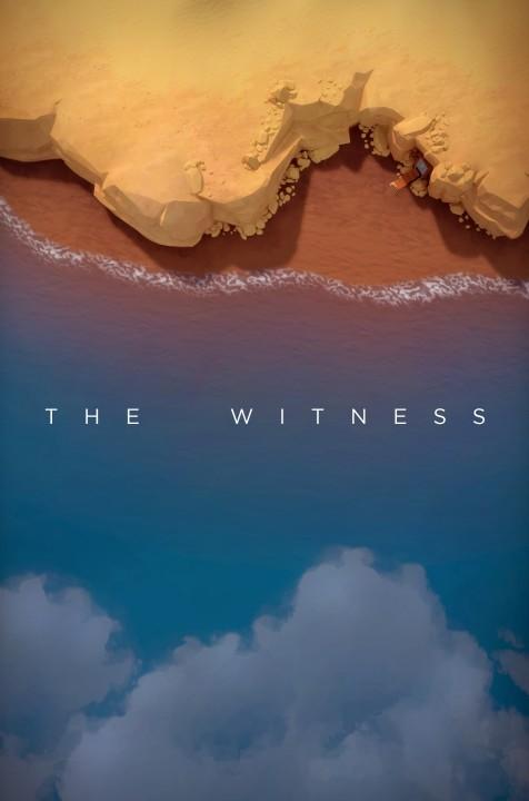The Witness [Update 18] (2016) PC | RePack от R.G. Механики