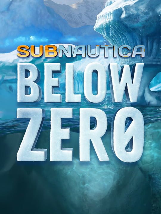 Subnautica: Below Zero (2019) PC