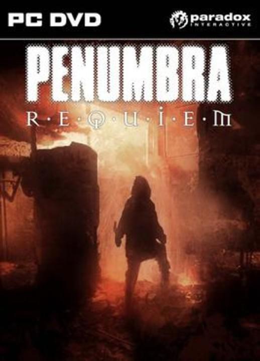 Пенумбра. Специальное Издание / Penumbra. Special Edition (2008) PC | RePack от R.G. Механики