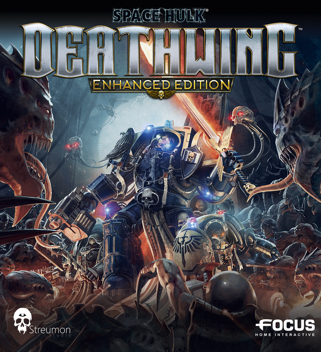 Space Hulk: Deathwing (2018) PС