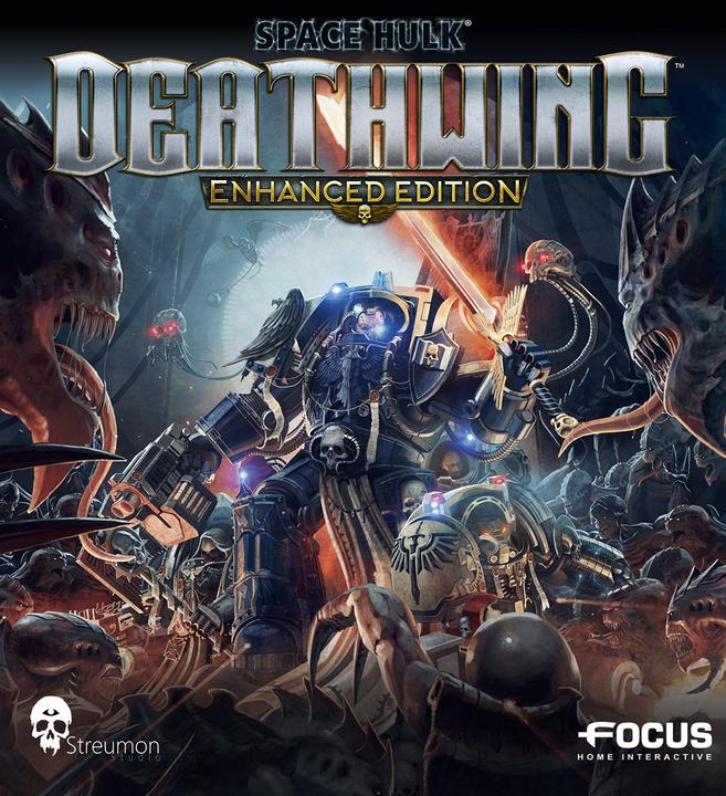 Space Hulk: Deathwing (2018) PС