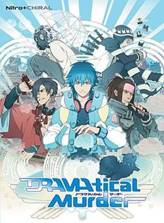 Dramatical Murder (2013) PC