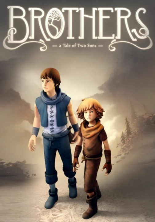 Brothers: A Tale of Two Sons (2013) PC | RePack от R.G. Механики