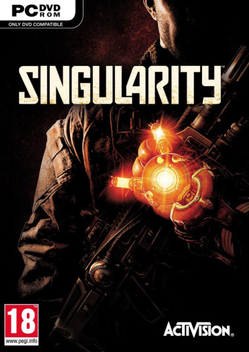 Singularity (2010) PC | RePack от R.G. Механики