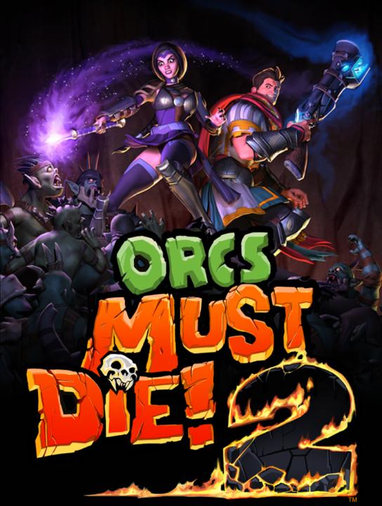 Orcs Must Die - Дилогия (2011-2012) PC | Repack от R.G. Механики