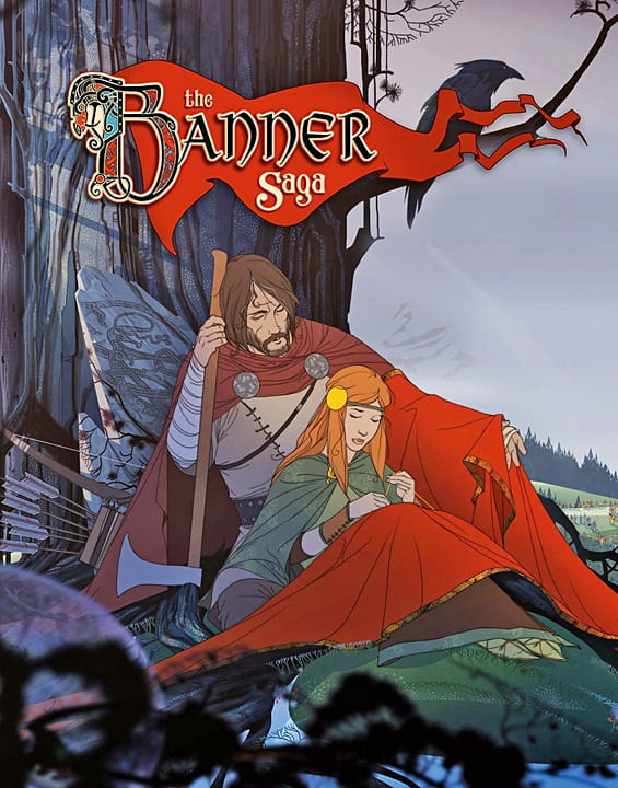 The Banner Saga [v 2.48.04] (2014) РС