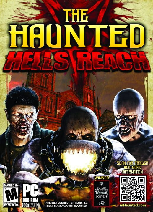 The Haunted: Hells Reach (2011) PC
