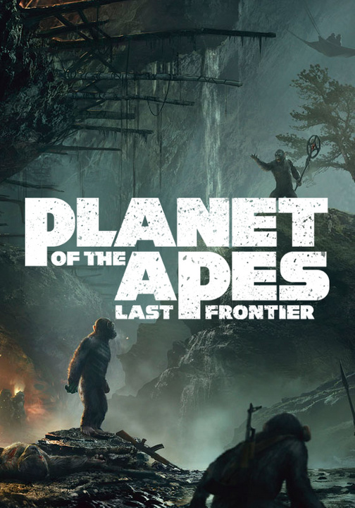 Planet of the Apes: Last Frontier (2018) PC