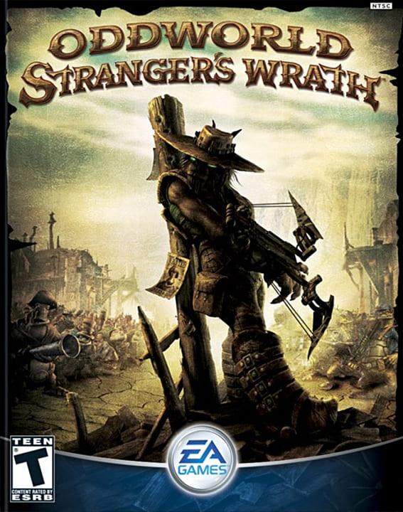Oddworld: Stranger`s Wrath (2012) PC
