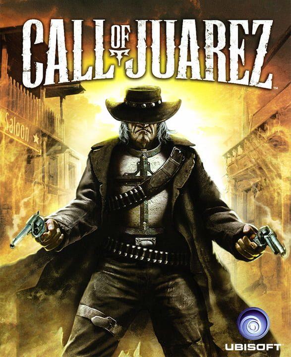 Call of Juarez: Сокровища Ацтеков (2006) PC