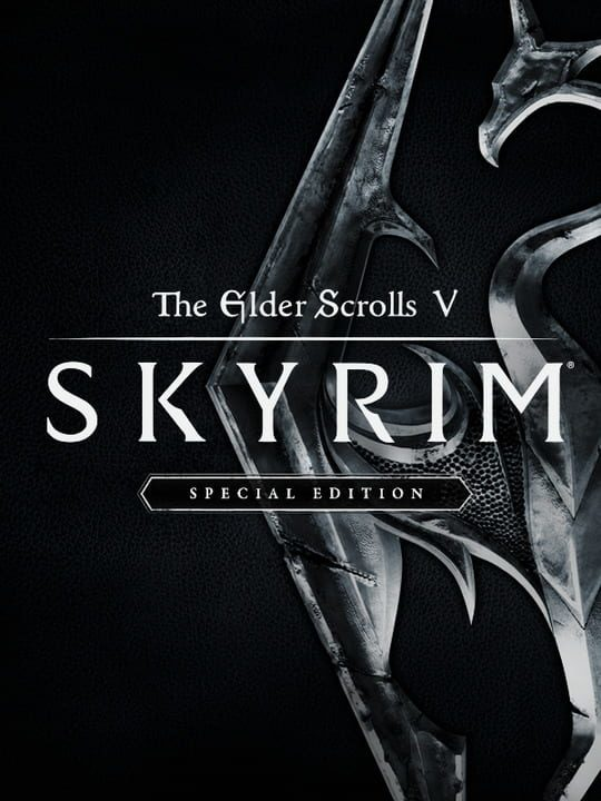 The Elder Scrolls V: Skyrim - Special Edition (2019) PC