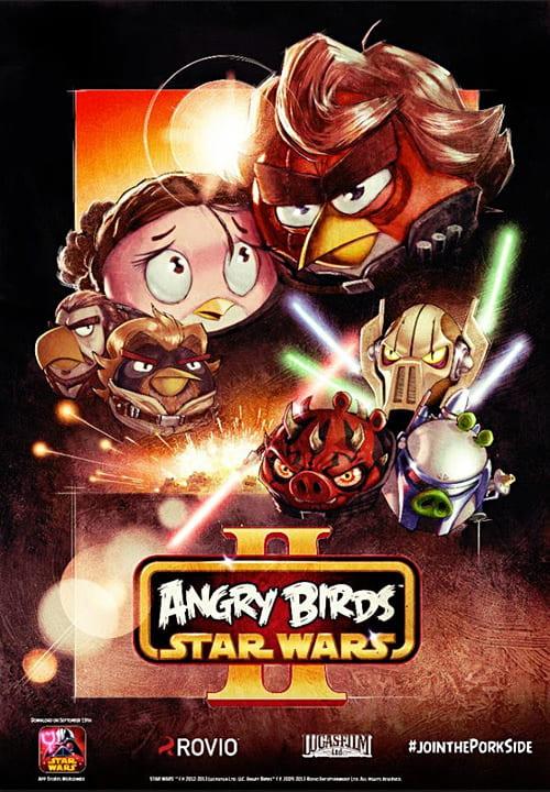 Angry Birds Star Wars II (2014) PC