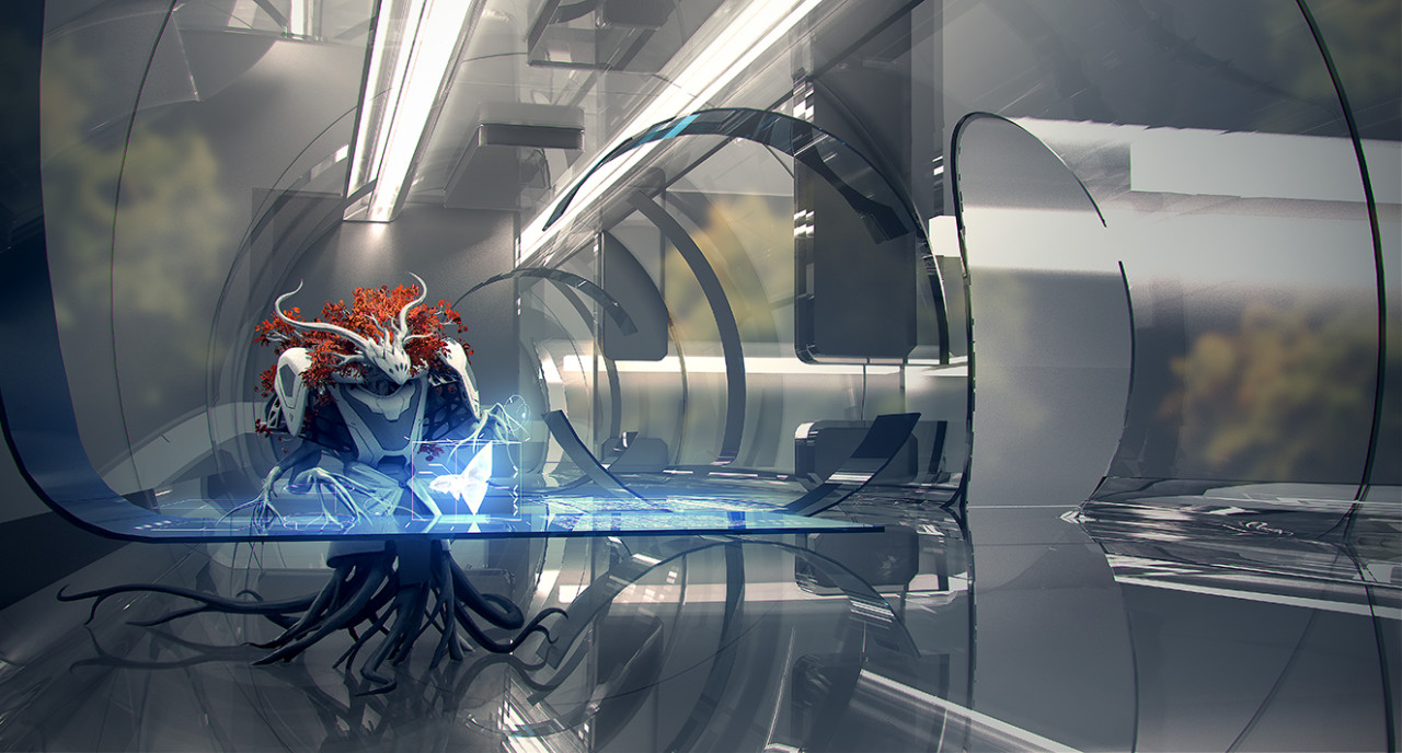 Скриншот Endless Space 2: Digital Deluxe Edition (2017) PC