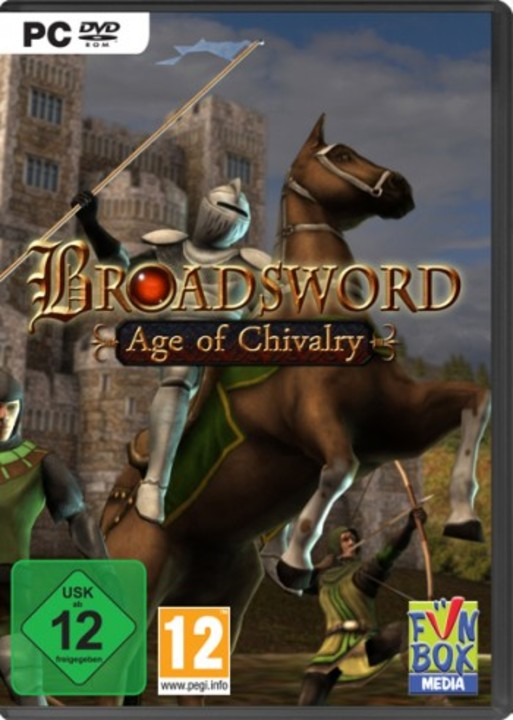 Broadsword: Age of Chivalry (2015) PC | Лицензия
