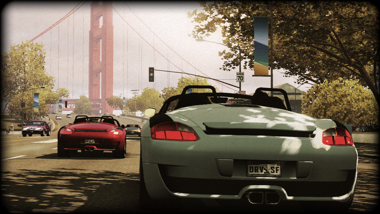 Скриншот Driver: San Francisco [v 1.04] (2011) PC | RePack от R.G. Механики