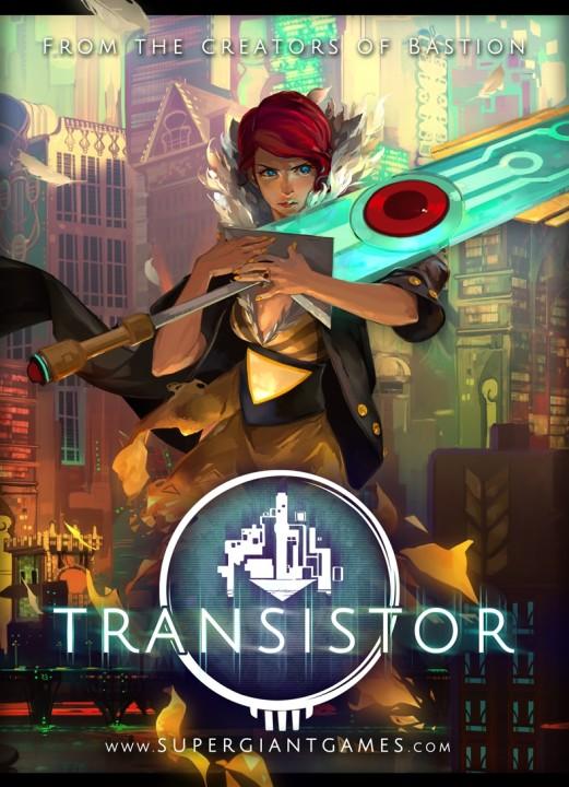 Transistor [v 1.42591] (2014) PC | RePack от R.G. Механики