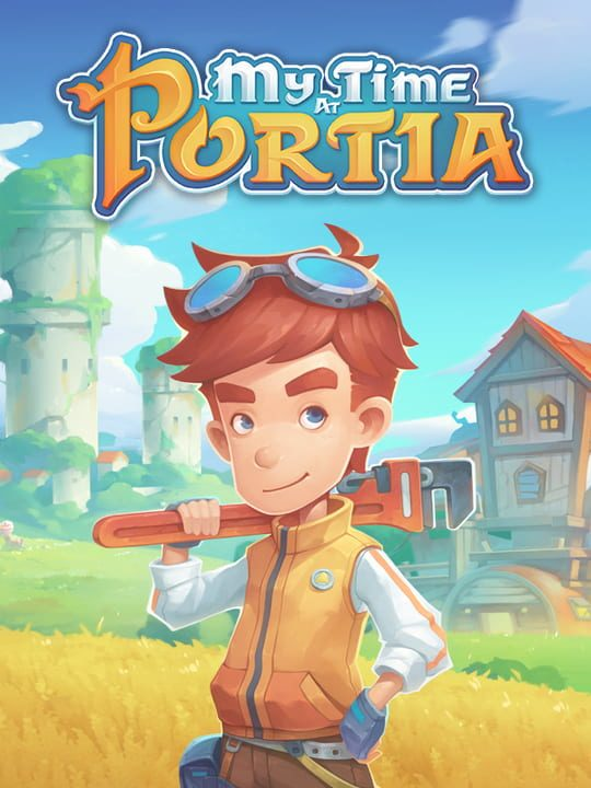 My Time at Portia (2019) PC