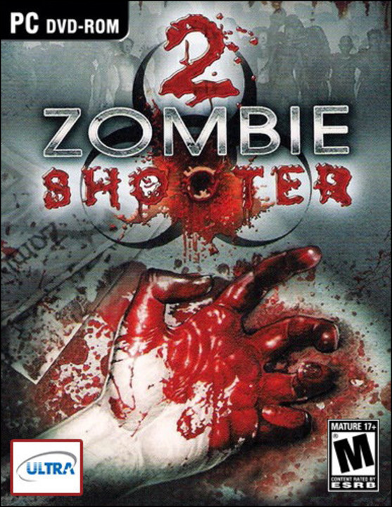 Zombie Shooter 2 (2009) PC