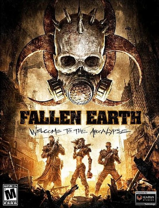 Fallen Earth (2012) PC