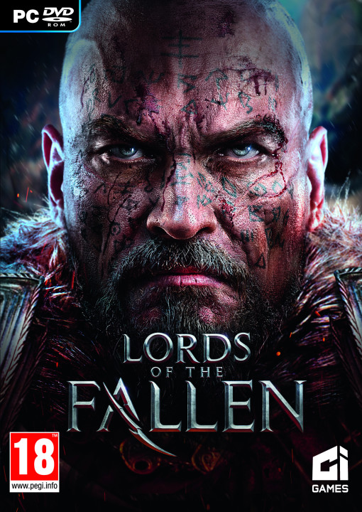 Lords Of The Fallen: Digital Deluxe Edition (2014) PC