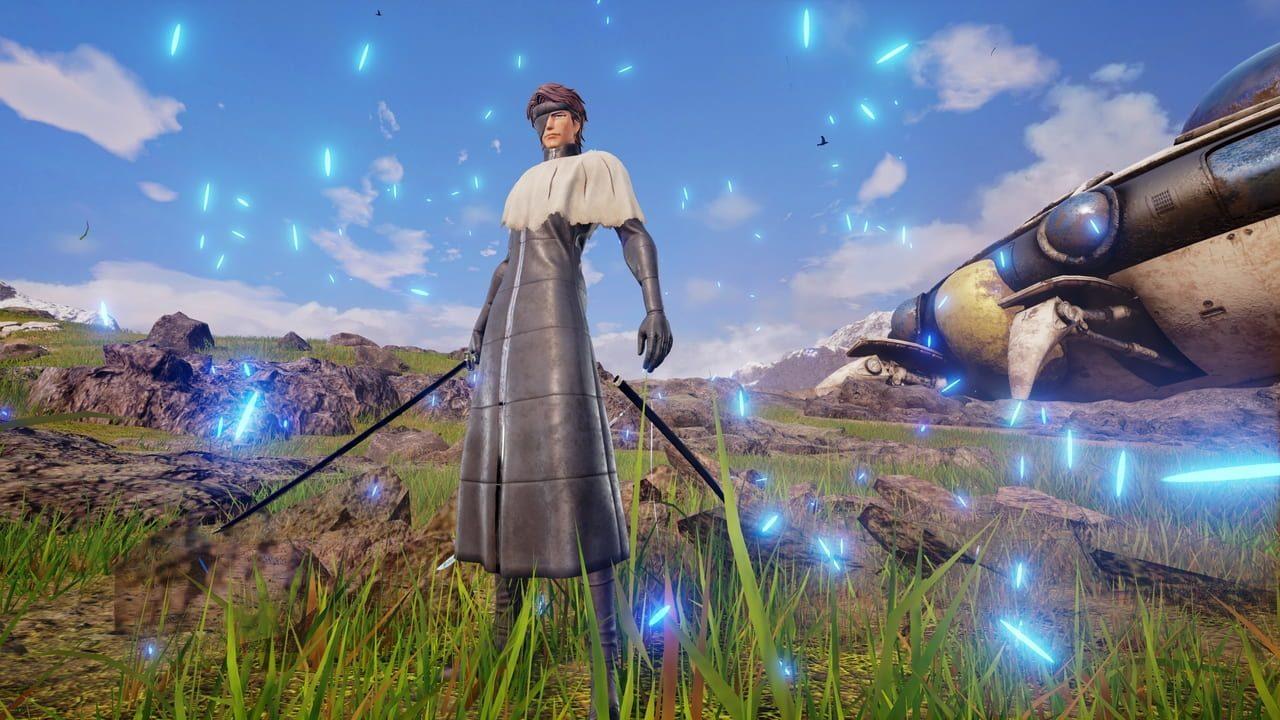Скриншот Jump Force - Ultimate Edition (2019) PC