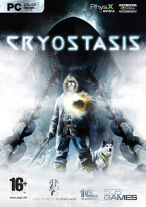Анабиоз: Сон Разума / Cryostasis: Sleep of Reason (2008) PC