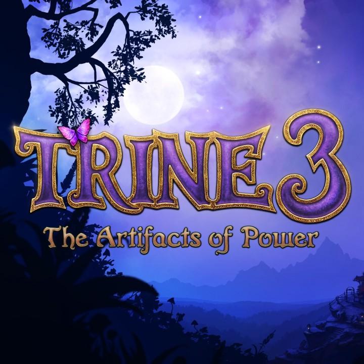 Trine - Антология (2009-2015) PC