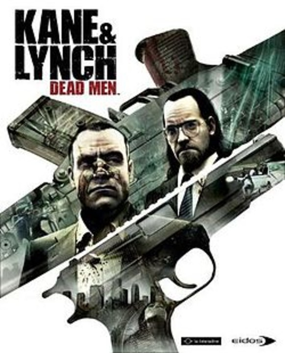 Kane & Lynch Dilogy (2007-2010) PC | Repack от R.G. Механики