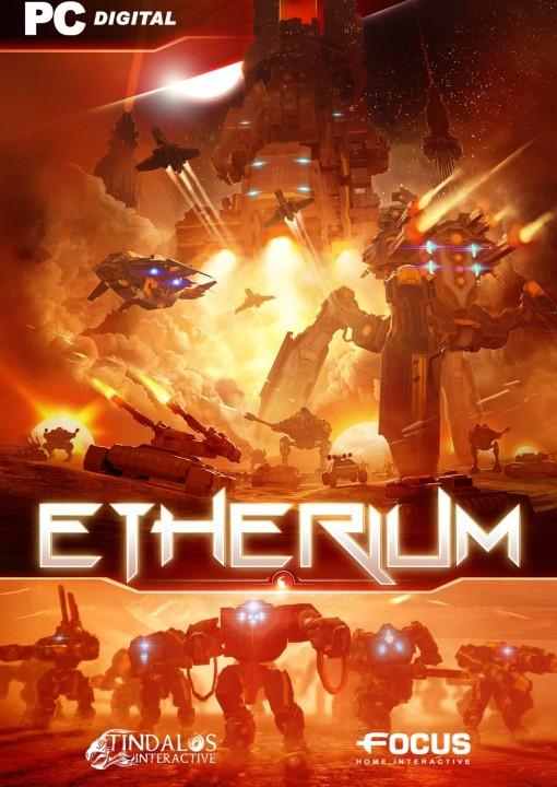 Etherium [Update 5] (2015) PC | RePack от R.G. Механики