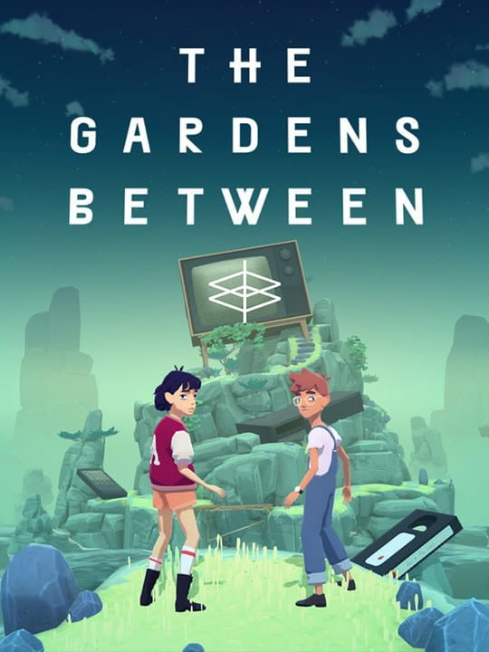 The Gardens Between (2018) PC