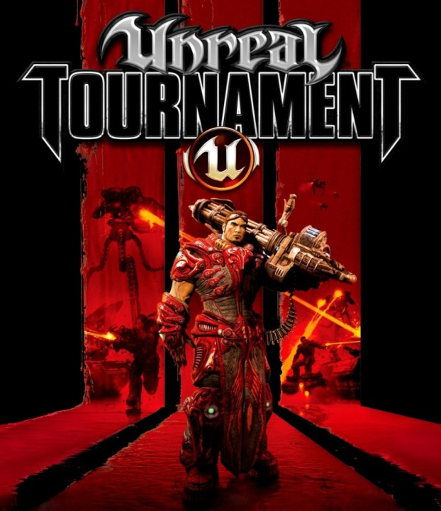 Unreal Tournament 3: Special Edition (2007) PC | RePack от R.G. Механики