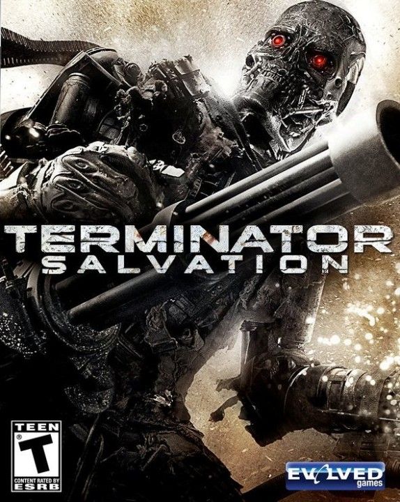 Terminator Salvation The Video Game (2009) PC | RePack от R.G. Механики