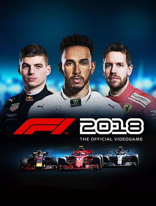 F1 2018: Headline Edition (2018) PC