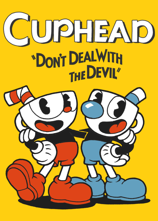 Cuphead (2017) PC