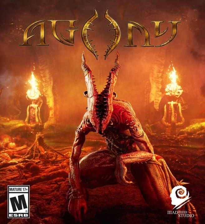 Agony (2018) PC