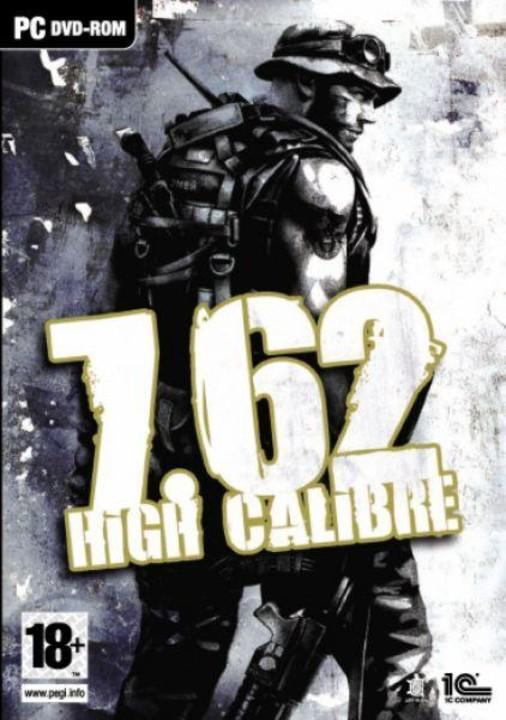 7.62: High Calibre + Hard Life Mod (2009-2010) РС   RePack от R.G. Механики