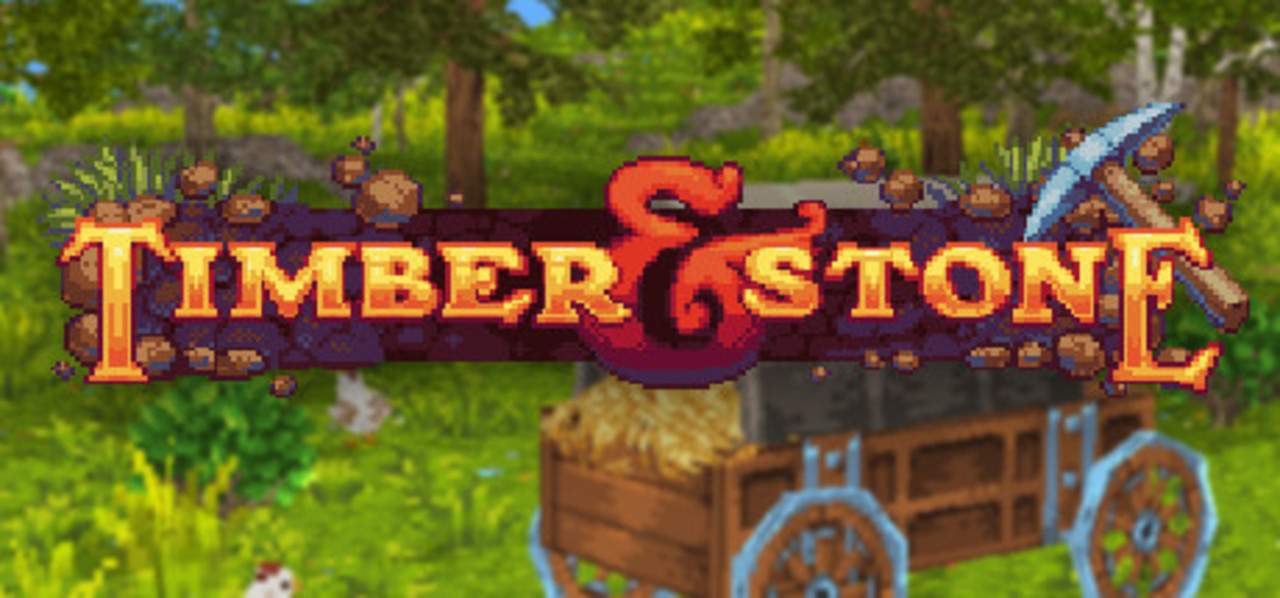 Timber and Stone (2015) PC