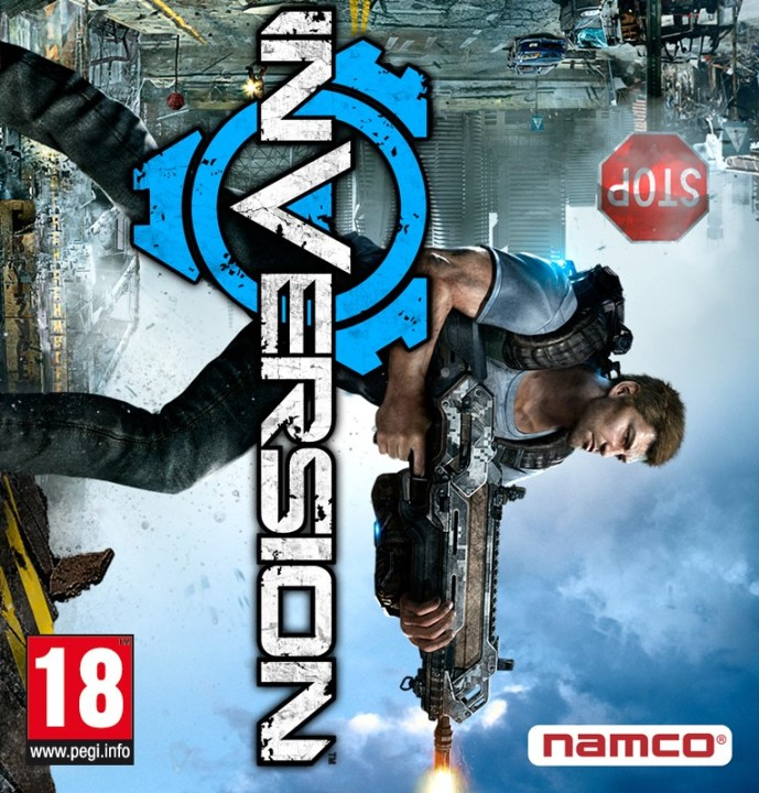 Inversion (2012) PC | RePack от R.G. Механики