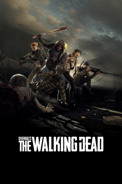 Overkill's The Walking Dead (2018) PC