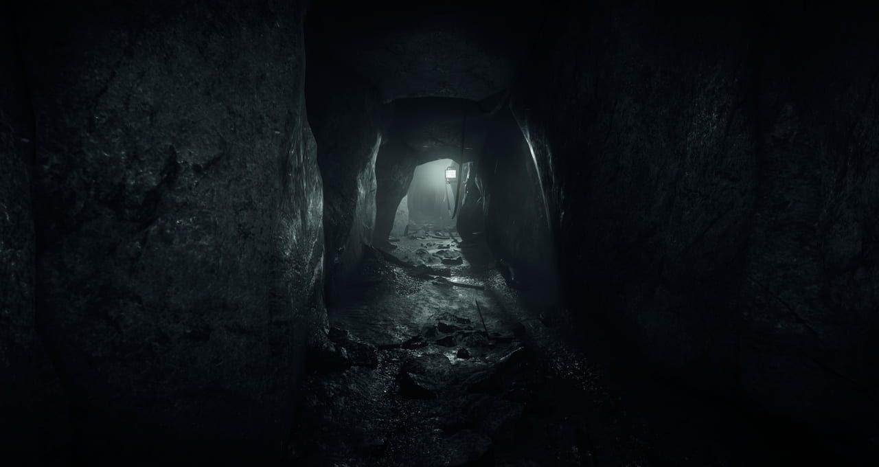 Скриншот ShadowSide (2018) PC