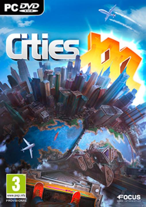 Cities XXL [v 1.5.0.1] (2015) PC | RePack от R.G. Механики