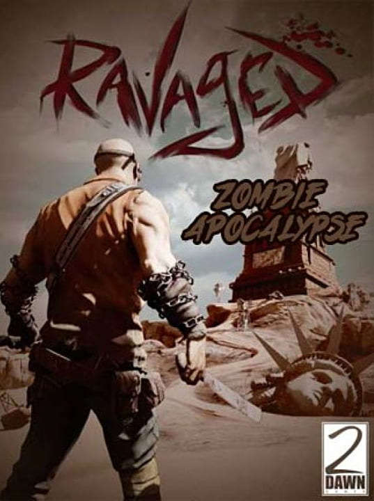 Ravaged: Zombie Apocalypse (2013) PC
