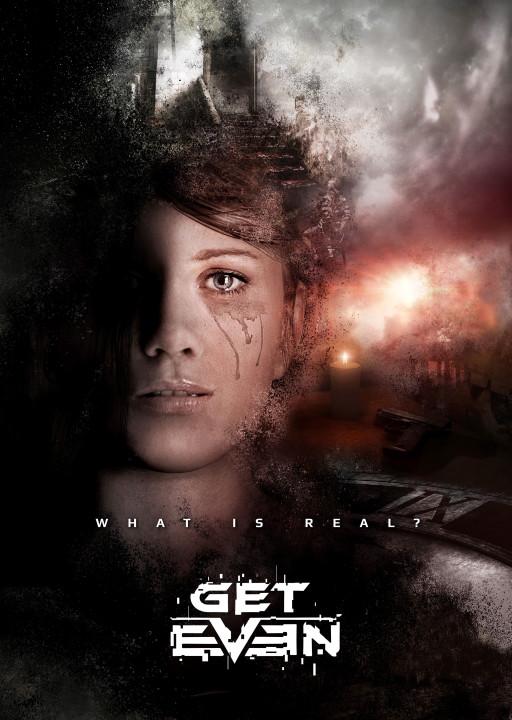 Get Even (2017) PC | RePack от R.G. Механики