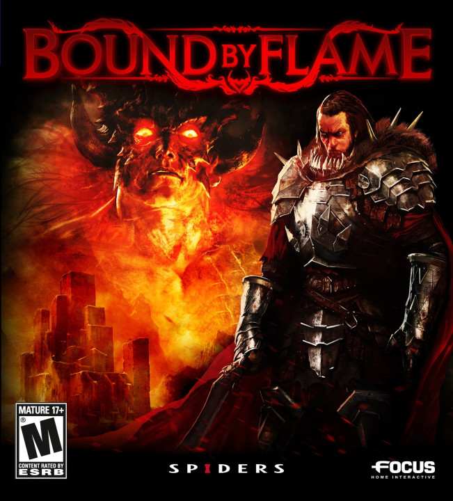 Bound By Flame [v.1.0] (2014) PC