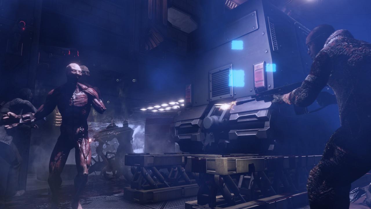 Скриншот Killing Floor 2 + SDK [v1056] (2015) PC
