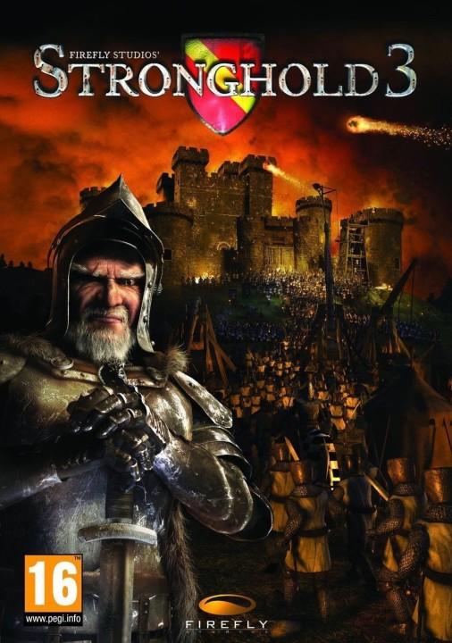 Stronghold - Антология (2005-2014) PC | RePack от R.G. Механики