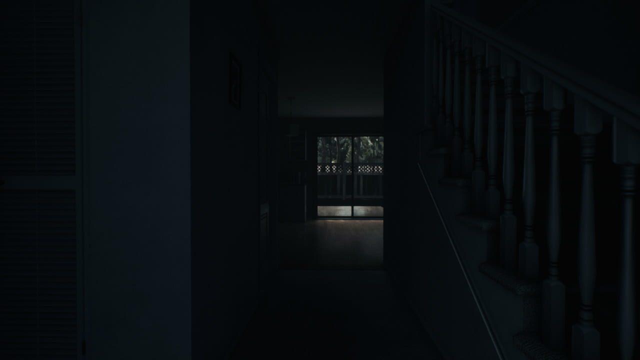 Скриншот Exposure (2018) PC