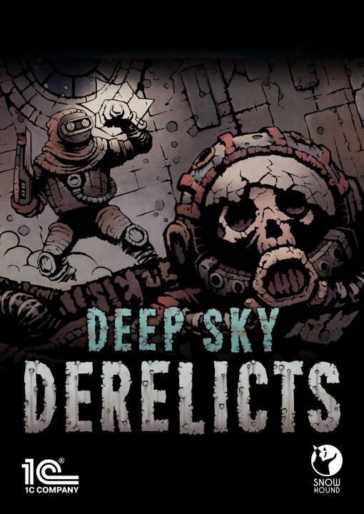 Deep Sky Derelicts [v 0.2 | Early Access] (2017) PC