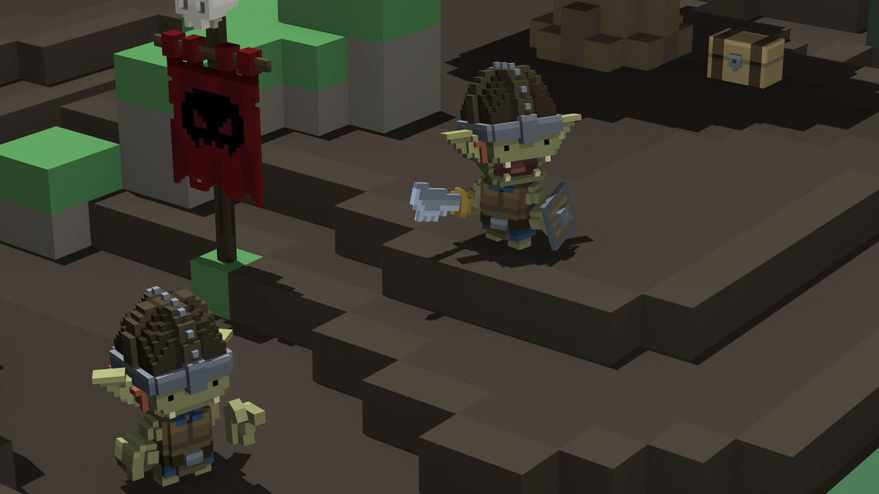 Скриншот Stonehearth (2016) PC